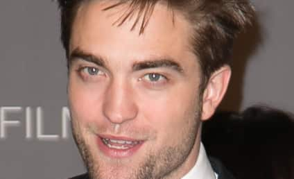 Robert Pattinson Named New Face of Dior
