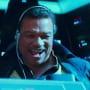 Star wars episode ix teaser trailer stills lando flies