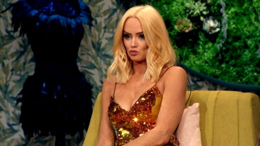 Kathryn Dennis Goes Blonde for the Reunion