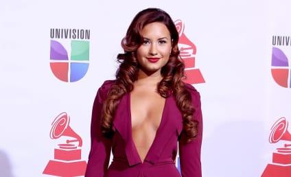Tournament of THG Quarterfinals: Demi Lovato vs. Justin Bieber!