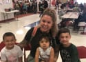 Kailyn Lowry: My Kids are DONE Filming Teen Mom 2!