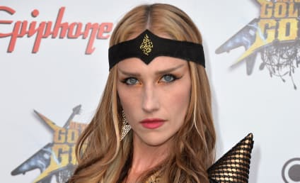 Jill Janus, Singer of Rock Band Huntress, Commits Suicide