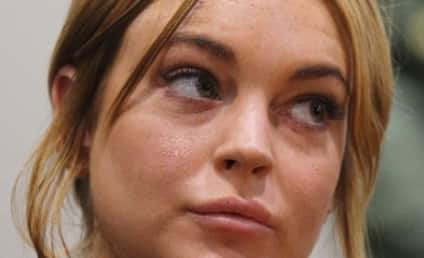 Lindsay Lohan: Is She Going Back to Jail?!