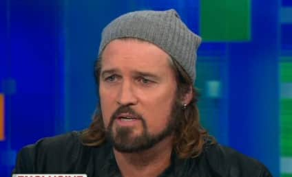 """Billy Ray Cyrus Praises Miley: She's on a """"Whole New Level!"""""""