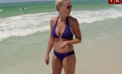 Kate Plus 8 Preview: Kate Tries Dating, Wears Bikini, Remains Priggish