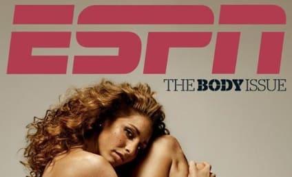 Diana Taurasi: Nude, Controversial in ESPN the Magazine