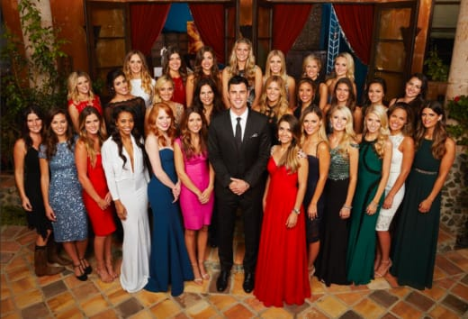 The Bachelor Season 20 Cast