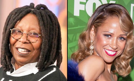 The View Slams Stacey Dash: Sell Out! Hypocrite!