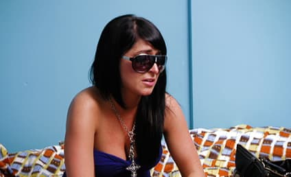 Jersey Shore Recap: Creepin' on South Beach Hard