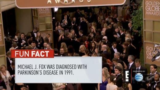 Fun Fact!