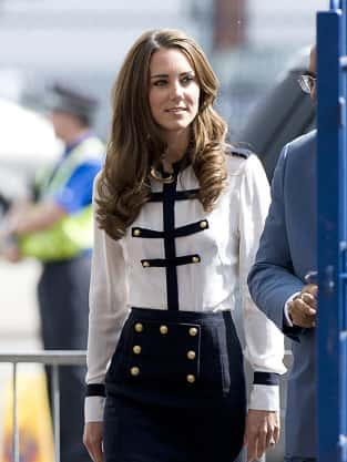 Thin Kate Middleton Picture