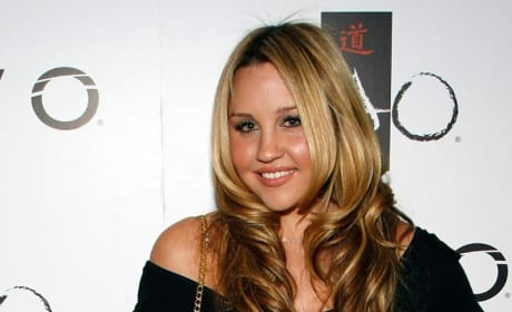 Amanda Bynes Text Messages Revealed