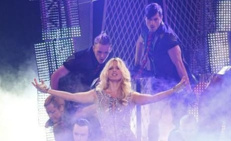 Britney Spears in SF