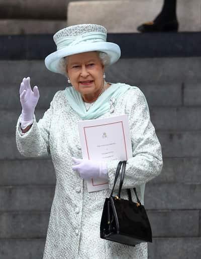 Queen Elizabeth II Photo