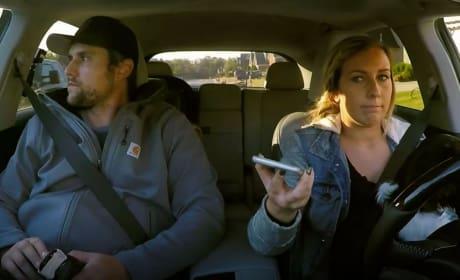 Mackenzie Standifer: Is She FINALLY Divorcing Ryan Edwards?!