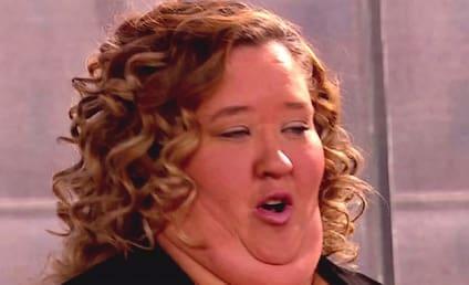 June Shannon: I've Lost 100 Pounds!