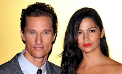 Matthew McConaughey Confirms Birth of Son, Reveals Name