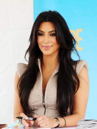 A Kim Signing