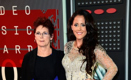Jenelle Evans: BANNED From Seeing Jace By Barbara Evans Amid Drug Test Scandal!