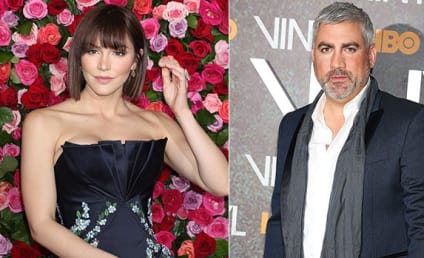 Katharine McPhee: Blasted By Taylor Hicks Following Lame Attempt at Shade!