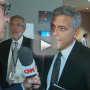 George Clooney Reacts to Brangelina Divorce: Wait... WHAT?!?