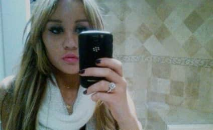 Amanda Bynes Plea Deal in the Works, May Settle Suspended License Case