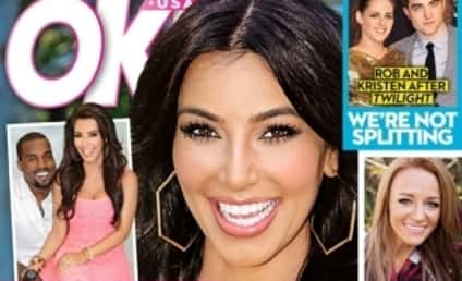 Kim Kardashian: Pregnant with Twins?!?