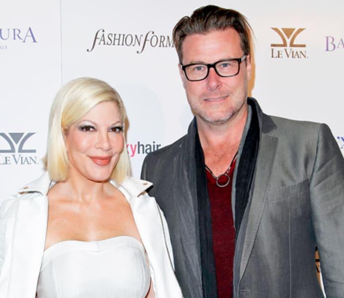 Tori Spelling & Dean McDermott: Headed For Divorce Amidst Breakdown ...