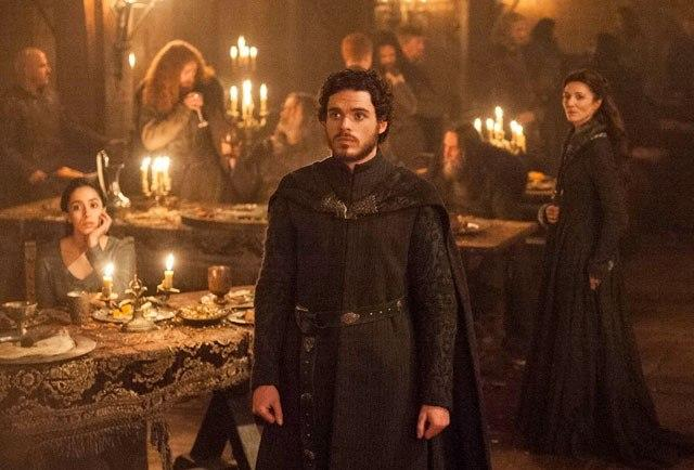 The Red Wedding Really Happened! Twice!