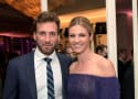 Erin Andrews Marries Jarret Stoll!!!