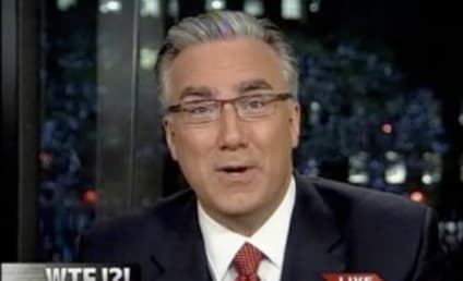 Keith Olbermann Calls Out Carrie Prejean