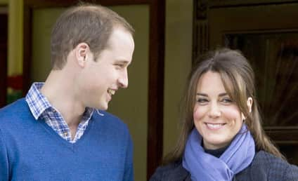 Royal Baby Name: What Will it Be?!