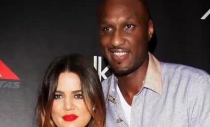 Khloe Kardashian Files For Divorce From Lamar Odom: It's Over!