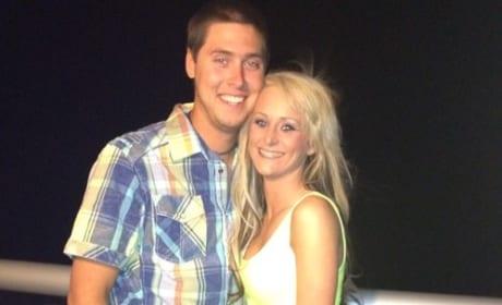 Jeremy Calvert Dumps Girlfriend, Professes Love For Leah Messer (!!)