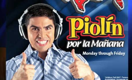 Piolin Sexual Harassment Scandal