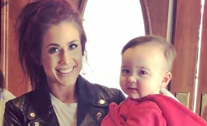 "Chelsea Houska Previews ""Scary"" Teen Mom 2 Season, Third Pregnancy"