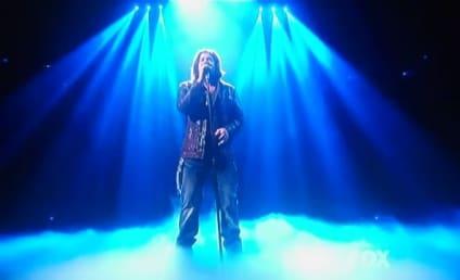 Josh Krajcik: The Male Version of Adele?!?