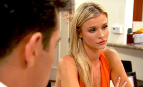 Will Joanna & Romain Survive?