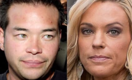 Kate and Jon Gosselin: Yup, They STILL Hate Each Other!