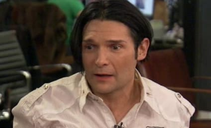 "Corey Feldman: Conrad Murray ""Pulled the Trigger"" in Michael Jackson Death"