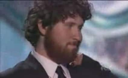 Should the Judges Have Saved Casey Abrams?