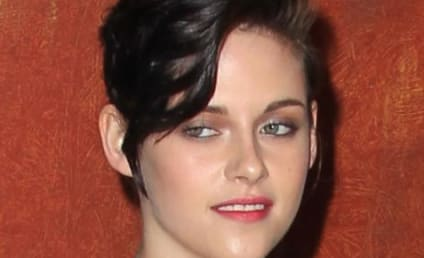 Kristen Stewart Speaks on Fake Pregnancy, Real Babies