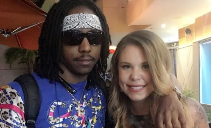 Kailyn Lowry Tweets About Sadness, Chaos Amidst Chris Lopez Cheating Scandal