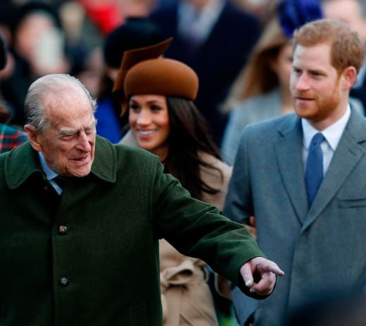 Prince Harry: Have the Royals Forgiven Him, But NOT Meghan Markle?
