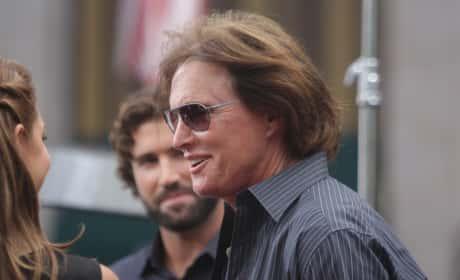 Should Bruce Jenner get a sex change?