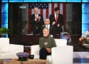 Ellen DeGeneres to Barack Obama: You Changed My Life!