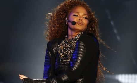 Miss Janet Jackson