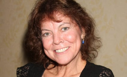 Erin Moran, Happy Days Star, Now Living in Trailer