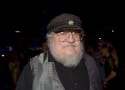 George R.R. Martin Reacts to Donald Trump Election: Winter is HERE!