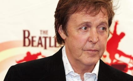 Sir Paul Keeps it Low-Key on 64th Birthday